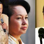 Know What Estrada, Arroyo, Aquino Advised Duterte On China Dispute