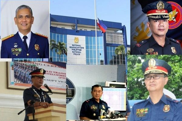 PH Ports Alerted Against Five Generals Involved In Drug Trade