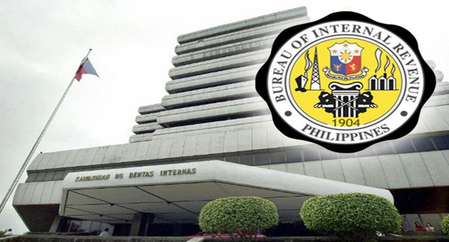 Lifestyle checks on bir personnel in line with anti for Bureau internal revenue