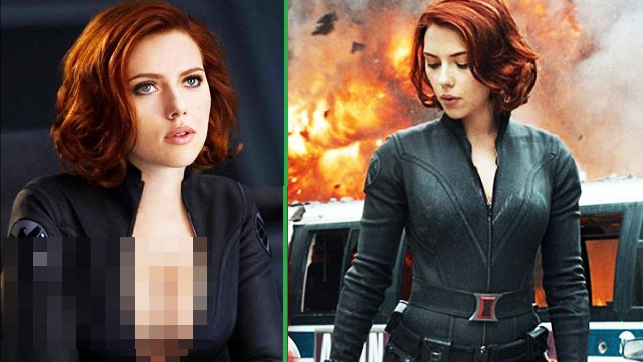 Is Captain Marvel Hotter Than Black Widow