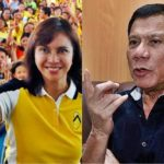 VP Leni Robredo Interview: 'Waiting For Something To Happen To Duterte'