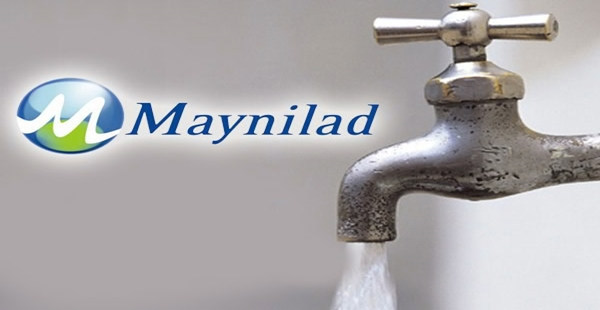 maynilad water treatment process