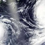 Twin Typhoons Leave Japan Devastated