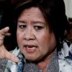 """De Lima Pinned Down As Former Staff Got """"Positive"""" In Lie Detector Test"""