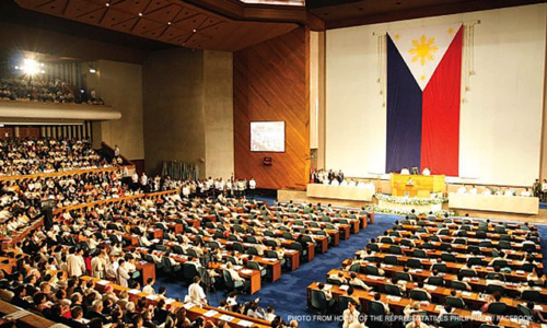 Congress of the Philippines.