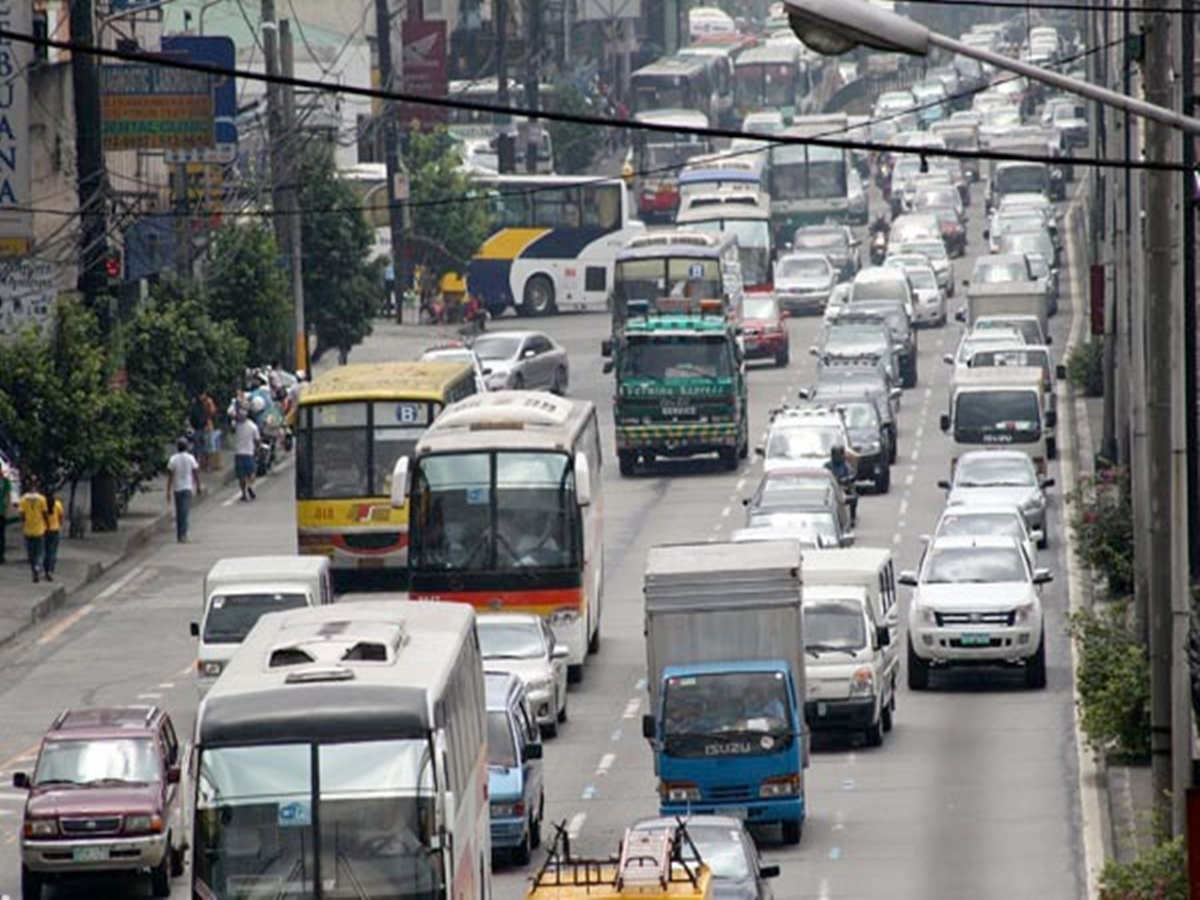 the problem of traffic in metro manila essay