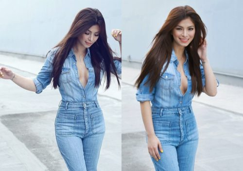 Angel Locsin Admits Past Relationship Ended Because Of A Third Party
