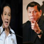 Duterte's Plan To Reopen Mamasapano Case Opposed By Grace Poe