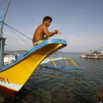 Finally Filipino Fishermen Are Now Able To Fish In The The Disputed Waters