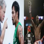 Reason Behind Freddie Roach Refusal To Crawford To Fight Pacquiao
