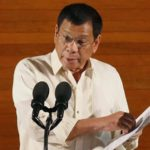 Executive Order For Abolition Of Negros Island, Set To Sign By Duterte