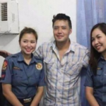 Viral: Two Policewomen Bashed For Posing With Fernandez Right After Arrest