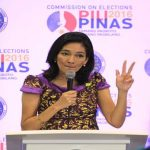 Senator Hontiveros Filed 'Tres Marias Bills'  To Protect Women From Violence