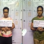 Former Beauty Contestant And GF Nabbed In Manila Drug Bust Operation