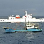 China Is Allegedly Conducting Research On Scarborough Shoal's Seabed