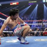 Manny Pacquiao Wants To Revenge His KO Loss To Marquez
