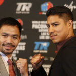 Pacquiao Is Not Bothered by Age Difference, Says He's Ready to Take on Vargas