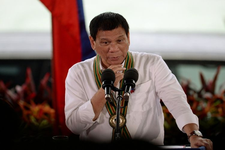 Duterte's Campaign On Drugs Gets 'Excellent,' Latest SWS Survey Says