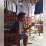 "Watch: Viral Talented Jeepney Driver Effortlessly Sings ""Straight From The Heart"" By Bryan Adams"