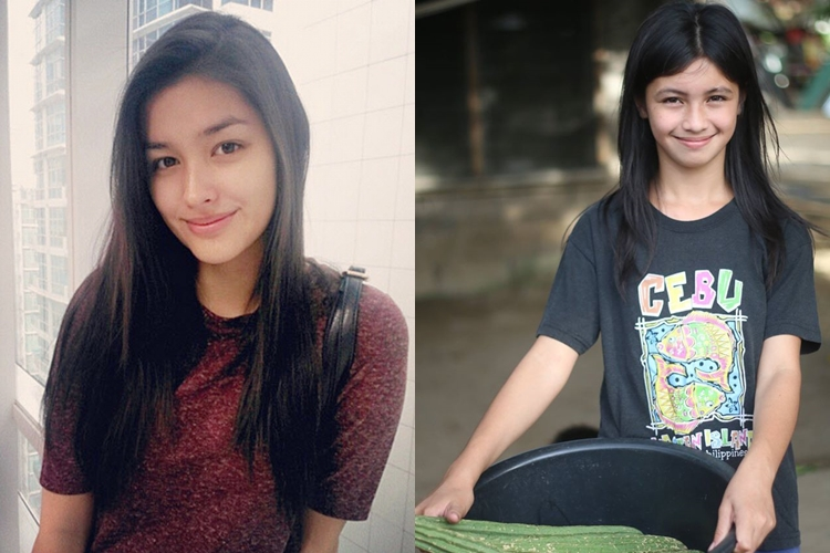 Jim Paredes Daughter Takes A Break From Social Media Amid: Gulay Girl Of Olongapo City: Liza's Look A Like Went Viral