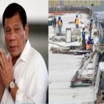 Pernia: Duterte's Infra Projects Moving Faster Compared To Aquino Admin
