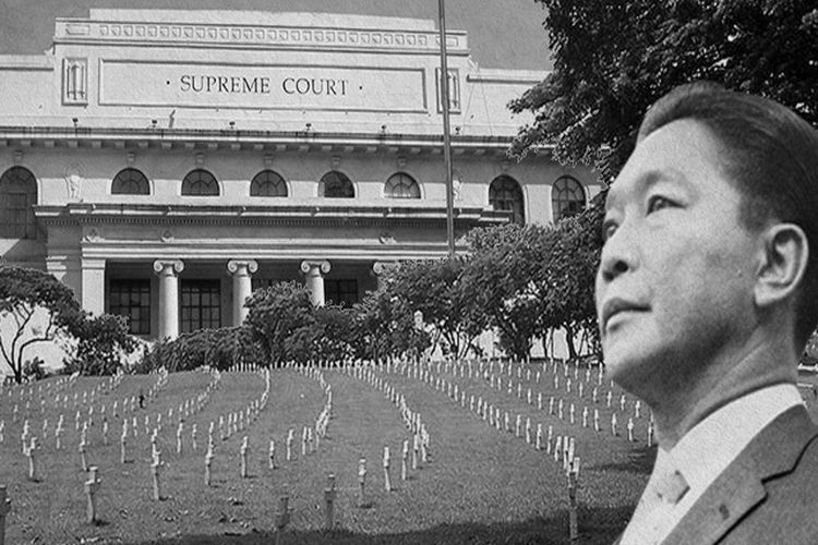 ARMM Governor Is Deeply Affected By 'Surprise' Marcos Burial