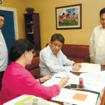 Look: Cebu City Government Filed Fraud Charges Against SM