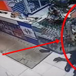 Viral: Police Officers Hid Instead Of Responding To A Shooting Incident