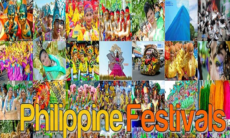 Festivals In The Philippines To Watch Out For In 2017