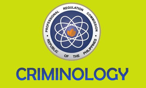 List Of Passers October 2016 Criminology Board Exam Result
