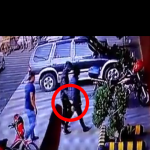 Watch: How Policemen Nabbed A Criminology Student Will Make You Think Twice!