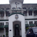 Look: Regional Hospital In Bacolod City Is Facing Neglect Complaint