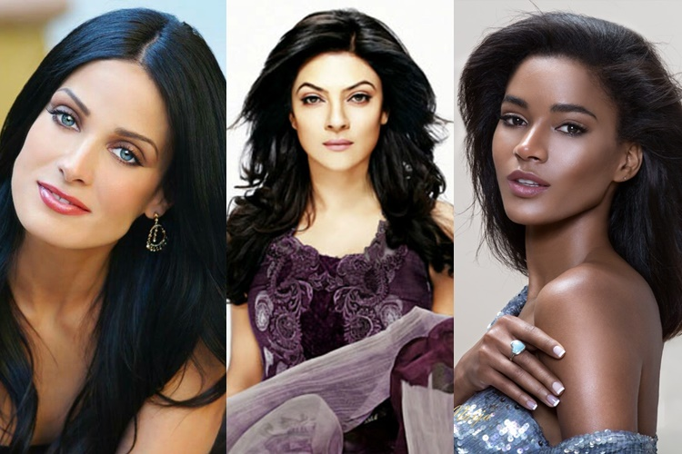 look full list of judges for miss universe 2016 pageant