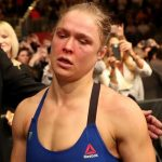Kobe Bryant, Lebron James Gives Support For Ronda Rousey