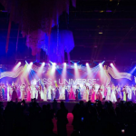 Look: The 65th Miss Universe 2016 Governor's Ball