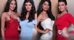 Look: Binibining Pilipinas 2017 Pageant Initially Selected 55 Beauty Queens
