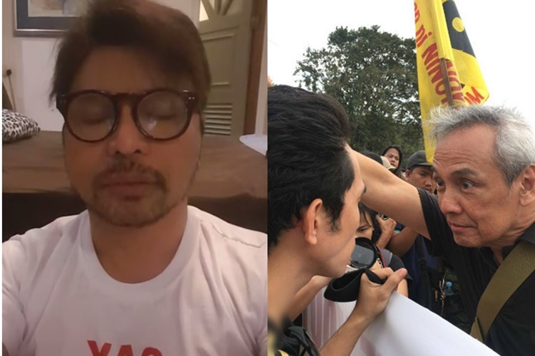 Classy But Intense! Netizens Praise Arnell Ignacio For