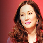 Kris Responds At Basher Who Called Her 'Abnormal': '1 Perfect Solution Ignore Me'
