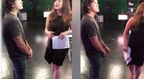 MUST SEE! Attitude Of Baste Duterte Behind The Camera