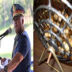 PNP Chief Dela Rosa Declares War Against Illegal Gambling In Philippines