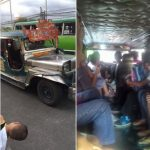 Viral: Photo Of Jeepney Driver Giving Free Rides, Allowance To Poor Kids