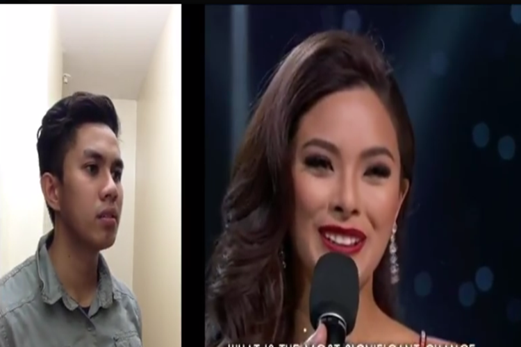 Watch: Maxine Medina Funny Question And Answer Parody Goes Viral!
