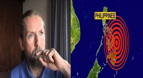 Big One Earthquake Could Possibly Strike Philippines From Feb. 24 – Mar. 8, 2017, Dutch Researcher Says