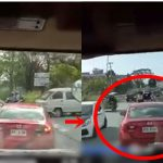 Watch: Motorist Found Fame On Social Media For Failing To Observe Simple Road Rules