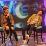 Vice Ganda Speaks Up About His Relationship With Ronnie Alonte