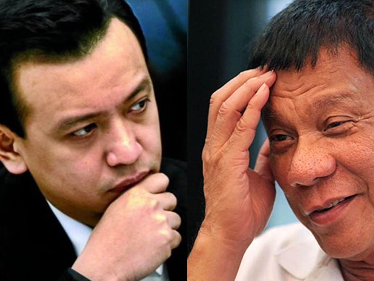 Trillanes exposes