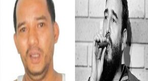 Top Visayan Drug Lord Allegedly Undergoes Surgery, Copied Fidel Castro's Face