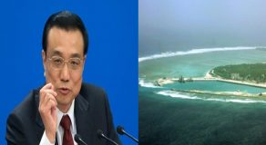 Premier Li Keqiang: China Is Not Militarizing South China Sea