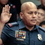 PNP Chief Dela Rosa Denies VIP Treatment For Cebu Road Rage Suspect