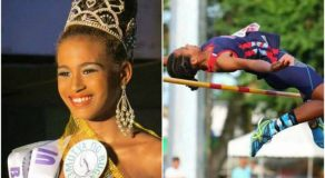 Beauty Queen Alexie Mae Caimosa Wins Gold in Palarong Pambansa 2017